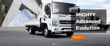 Foto de AD Hyundai - New Hyundai Trucks