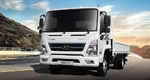 Fotos de AD Hyundai - New Hyundai Trucks
