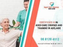 Foto de Aged Care Courses Adelaide SA