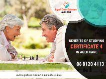 Fotos de Aged Care Courses Adelaide SA