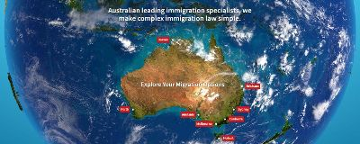 Foto de Alliance International Migration Services Melbourne
