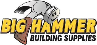 Big Hammer Building Supplies Townsville