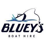 Blueys Boathouse Melbourne
