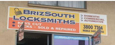 Fotos de BrizSouth Locksmiths