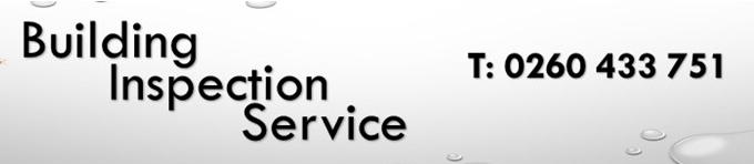 Building Inspection Service Albury