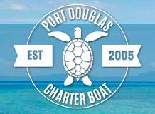 Charter Boat Port Douglas Cairns