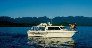 Fotos de Charter Boat Port Douglas