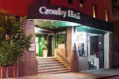 Foto de The Crossley Hotel Melbourne