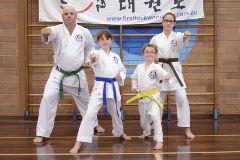 Fotos de First Taekwondo Beechboro WA