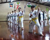Foto de First Taekwondo Bayswater WA