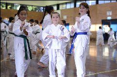 Foto de First Taekwondo Como WA