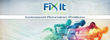 Foto de Fix It Physiotherapy Wallsend