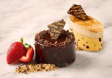 Foto de Guylian Belgian Chocolate Café Sydney