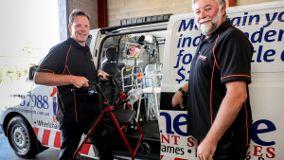 Foto de Home Care Equipment Adelaide