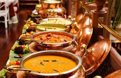 Foto de Kasturi Indian Restaurant
