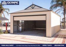 Foto de Olympic Industries