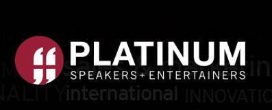 Platinum Speakers & Entertainers Melbourne