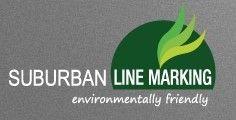 Suburban Line Marking Melbourne