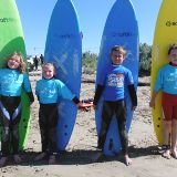 Foto de Surf and Sun - Learn to Surf South Australia