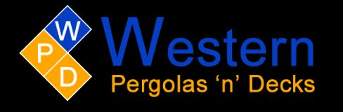 Western Pergolas N Decking Charles Sturt